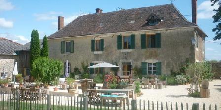 Domaine Le Bost Domaine Le Bost, Chambres d`Hôtes Thiviers (24)