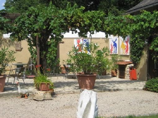 Moulin D'Aries, Chambres d`Hôtes Aries-Espenan (65)