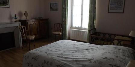 Chambre d'hotes Les Alouettes > Les Alouettes, Chambres d`Hôtes Brainville-sur-Meuse (52)