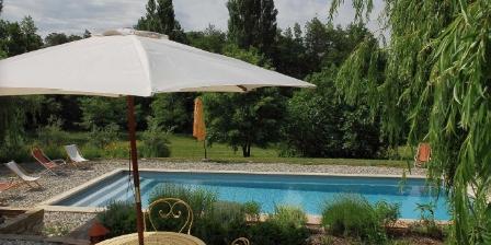 Clos des 3 Ruisseaux Clos des 3 Ruisseaux, Chambres d`Hôtes Taulignan (26)
