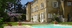 Gästezimmer Clos Saint Genois