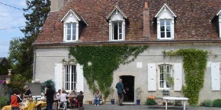 Lagrand'maison Lagrand'maison, Chambres d`Hôtes Moleans (chateaudun) (28)