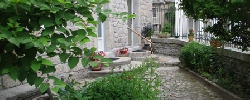Bed and breakfast Les Sentiers Fleuris