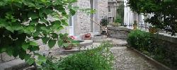 Cottage Les Sentiers Fleuris