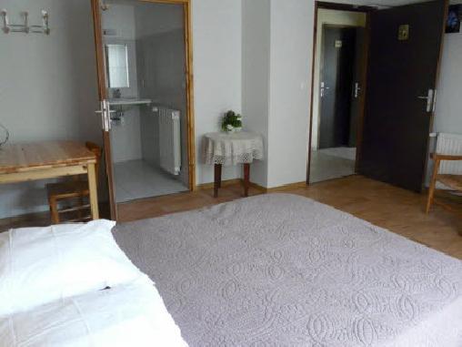 Chambre d'hote Lozère - Les Sentiers Fleuris, Chambres d`Hôtes Aumont-aubrac (48)