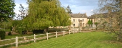 Bed and breakfast Manoir du Chêne B&B