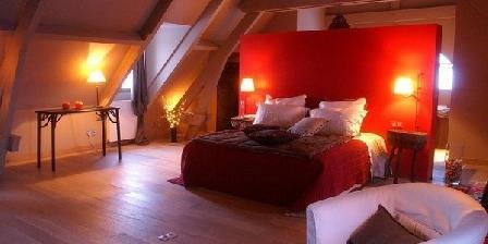 Domaine des Closeaux Domaine des Closeaux, Chambres d`Hôtes 18 Grande Rue (21)