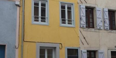 Le Chat Botté Le Chat Botté, Chambres d`Hôtes Carcassonne (11)