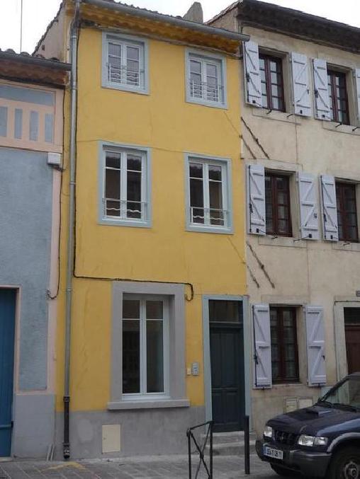Le Chat Botté, Chambres d`Hôtes Carcassonne (11)