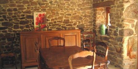 La Dordorette La Dordorette, Chambres d`Hôtes La Chaise Dieu (43)