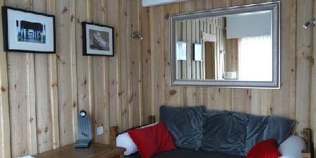 La Cabane du Pêcheur La Cabane du Pêcheur, Chambres d`Hôtes Andernos Les Bains (33)