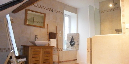 Le Mont Givre Le Mont Givre, Chambres d`Hôtes Pougues-les-Eaux (58)