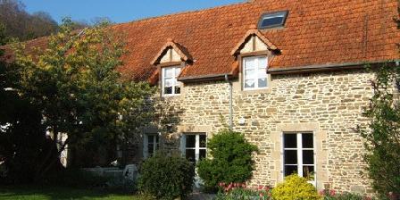 BnB S.Cari à St Jean Le Thomas Chambres D'Hotes Cari, Chambres d`Hôtes Saint Jean Le Thomas (50)