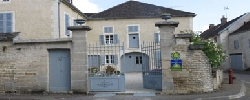 Bed and breakfast La Jouette