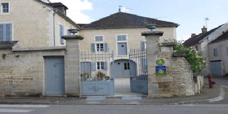 La Jouette La Jouette, Chambres d`Hôtes Gyé Sur Seine (10)