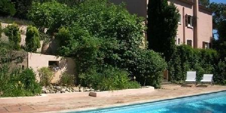 Villa Le Grand Bleu Villa Le Grand Bleu, Chambres d`Hôtes Les Issambres (83)