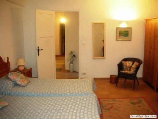 Chambre d'hote Var - Villa Le Grand Bleu, Chambres d`Hôtes Les Issambres (83)