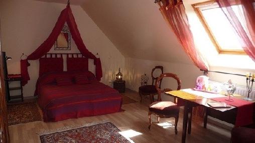 Le Clos du Cap, Chambres d`Hôtes Blériot-Plage Sangatte (62)