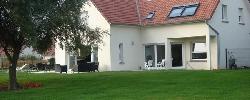 Gite La Villa des Hortensias