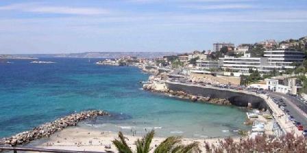Maisonduchatblanc Maisonduchatblanc, Chambres d`Hôtes Marseille (13)