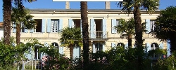 Bed and breakfast Les Palmiers du Port
