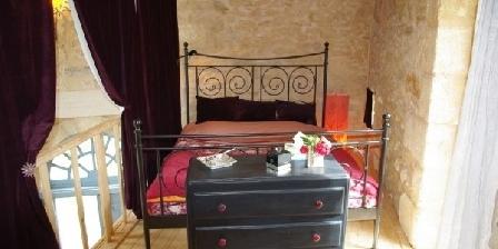 Les Palmiers du Port  Les Palmiers du Port (Sauna & spa), Chambres d`Hôtes Barsac (33)