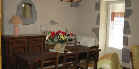 Picot Picot, Gîtes Saint Nectaire (63)
