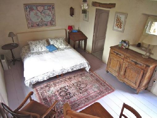 Le Huitel, Chambres d`Hôtes Ploubazlanec (22)