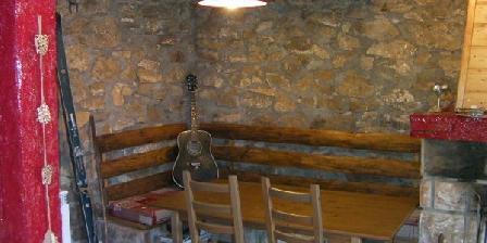 Auberge Chez Tiflo Auberge Chez Tiflo, Chambres d`Hôtes Le Port (09)
