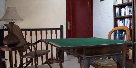 Le Pré Joli Le Pré Joli, Chambres d`Hôtes Beaugas (47)