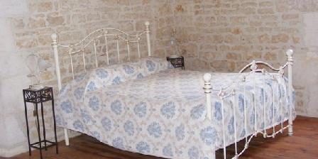 Chateau des Touches Chateau des Touches, Chambres d`Hôtes Gournay (79)