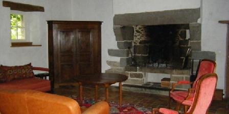 La Grande Sauvagere La Grande Sauvagere, Chambres d`Hôtes Saint Pierre De Plesguen (35)