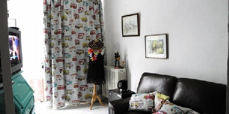 Villa Tigre Chambre D'hôtes Villa Tigre, Chambres d`Hôtes La Ciotat (13)