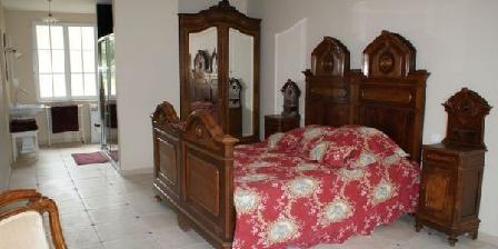 Le Voriou Le Voriou, Chambres d`Hôtes Couddes (41)