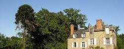 Gite Domaine de la Motte Aux Rochers