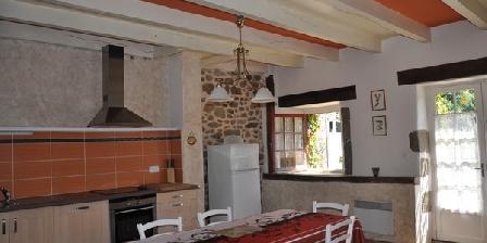 Domaine de la Motte Aux Rochers Domaine de la Motte Aux Rochers, Chambres d`Hôtes Québriac (35)