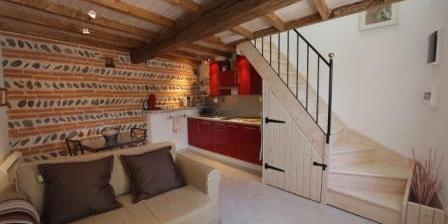 La Casa d'Ana La Casa d'Ana, Chambres d`Hôtes Ste Foy De Peyrolieres (31)