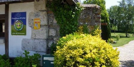 Chambre d'hotes La Haie des Prés > La Haie des Prés, Chambres d`Hôtes Maulévrier Sainte Gertrude (76)