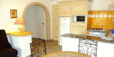 Résidence Alba-Marina Résidence Alba-Marina, Gîtes Sainte Lucie De Porto Vecchio (20)