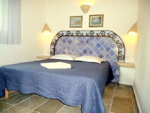 Résidence Alba-Marina, Gîtes Sainte Lucie De Porto Vecchio (20)