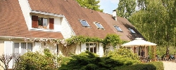 Bed and breakfast La Mare Aux Aulnes