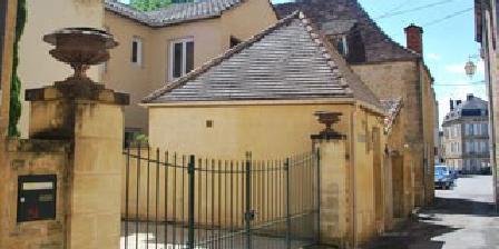 La Maison Secrète La Maison Secrète, Gîtes Sarlat (24)