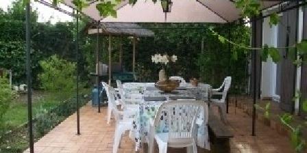 La Casa Del Sol La Casa Del Sol, Chambres d`Hôtes Tartas (40)