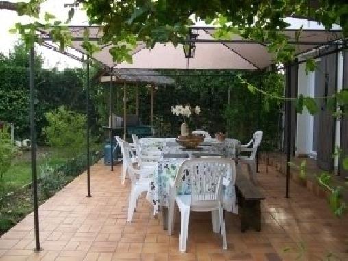 La Casa Del Sol, Chambres d`Hôtes Tartas (40)