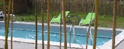 Chambre d'hotes Les Bambous