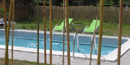 Les Bambous Les Bambous, Chambres d`Hôtes Andernos Les Bains (33)