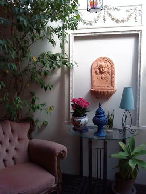 Chambre d'hote Seine-Saint-Denis - Jardin de paris, Chambres d`Hôtes Stains (93)