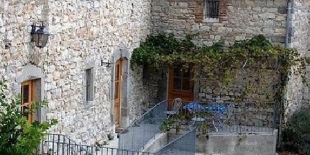 Les Jardins du Mas Evesque Les Jardins du Mas Evesque, Chambres d`Hôtes Rousson (30)