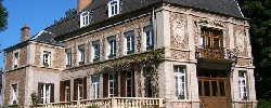 Bed and breakfast Le Clos Saint Georges