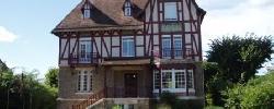Location de vacances Le Manoir du Menoux
